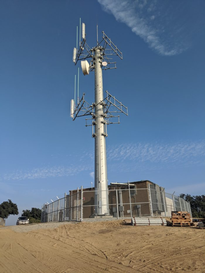 INDWT Front Tower Sept 2019
