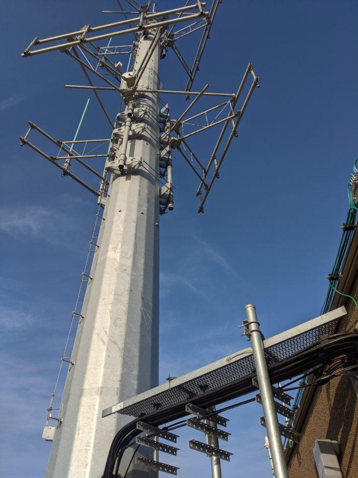 INDWT Tower Base Sept 2019